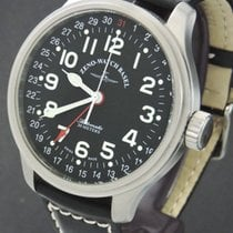 Zeno-Watch Basel OS Pilot Acero 47mm
