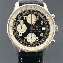 Breitling Old Navitimer with Box Chronograph