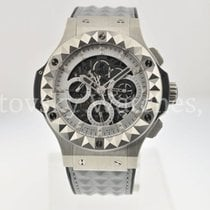 Hublot Big Bang Aero Bang new Steel