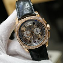 Roger Dubuis Rose gold 44mm Automatic RDDBMG0011 new UAE, Gold and Diamond Park Bulding #5 Dubai