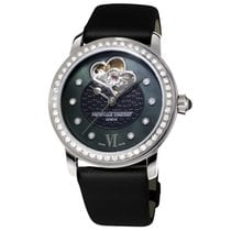 Frederique Constant Ladies Automatic Double Heart Beat FC310BDHB2PD6 new