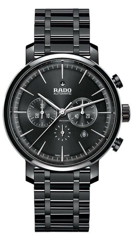 db47eaafe Prices for Rado DiaMaster watches | prices for DiaMaster watches at Chrono24