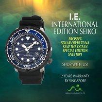 Seiko Prospex SNE518P1 new