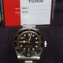 Tudor M79030N Stål 2019 Black Bay Fifty-Eight ny