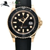 Rolex Yacht-Master 40 Rose gold 40mm Black United States of America, California, Los Angeles