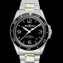 Bell & Ross new Automatic Steel
