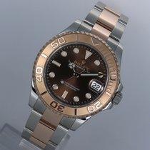Rolex Stahl 37mm Automatik 268621 gebraucht