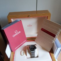 Omega Seamaster Diver 300 M new 2019 Automatic Watch with original box 212.30.36.20.01.002