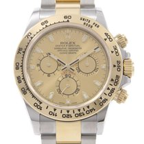 Rolex Daytona 40mm Gold