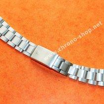 Rolex 1971 VINTAGE 20MM 7836-280 STAINLESS STEEL BAND 1971 gebraucht