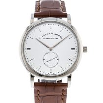 A. Lange & Söhne Saxonia 215.026 2010 pre-owned
