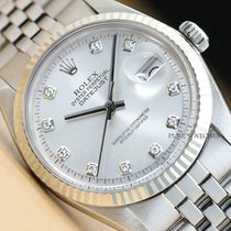 Rolex Steel 36mm Automatic 1601 pre-owned United States of America, California, Chino Hills