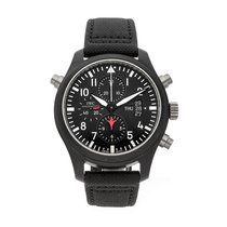 IWC Pilot Chronograph Top Gun IW3799-01 pre-owned