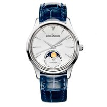 Jaeger-LeCoultre Master Ultra Thin Moon new 2019 Automatic Watch with original box and original papers Q1258420