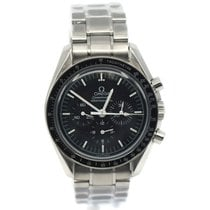 Omega 145.0022 Steel Speedmaster Professional Moonwatch 42mm pre-owned United States of America, New York, New York