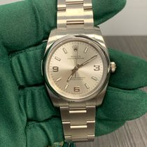 Rolex Oyster Perpetual 34 114200 2020 new