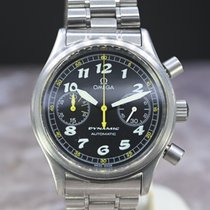 Omega Dynamic Chronograph 5240.5000 2008 pre-owned