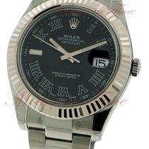 Rolex Datejust II 116334 bkrio pre-owned
