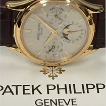 Patek Philippe 3940J Yellow gold Perpetual Calendar pre-owned United States of America, New York, New York