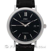 IWC Portofino Automatic IW356502 2011 pre-owned