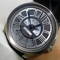 Cartier Multiple Time Zone Calibre de Cartier - W7100026