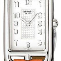 Hermès Steel 20mm Quartz Cape Cod new United States of America, New York, Airmont