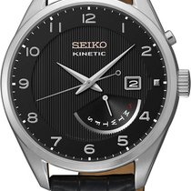 Seiko Herrenuhr Kinetic, SRN051P1