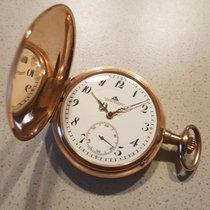 Glashütte Original 11. German precision watch  Sa.e.G.m.b.H –...