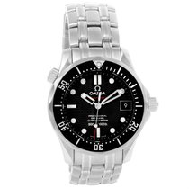 Omega Seamaster Professional 300m Midsize Watch 212.30.36.20.0...