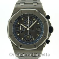 Audemars Piguet Orologio  Royal Oak Offshore 25721TI