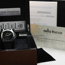 Panerai Luminor Marina 1950 3 Days Automatic  Watch  Pam 312