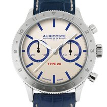 Auricoste Chronograhe FlyBack Type 20 A20HA