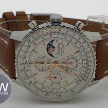 Breitling Navitimer Montbrillant Chronograph 1461 Jours