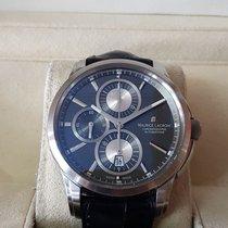 Maurice Lacroix - Pontos Automatic Chronograph - Ref.PT6178/88...