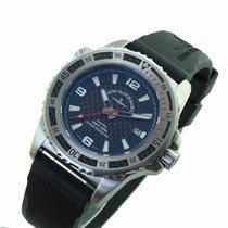 Zeno-Watch Basel Steel Automatic 6427-2824 new