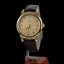 Patek Philippe 1491 Yellow gold 1947 Calatrava 34mm pre-owned
