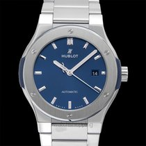 Hublot Titanium 42mm Automatic 548.NX.7170.NX new United States of America, California, San Mateo