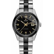 Rado Women's Hyperchrome Automatic Watch R32049162 (580.0049.3...