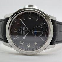 Junghans Chronograph 42mm Automatik 2010 gebraucht Schwarz