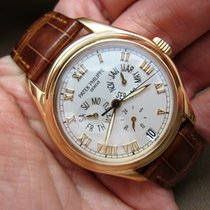 Patek Philippe Annual Calendar 5035r | Full Set