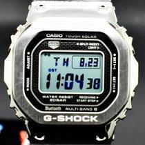 Casio G-Shock Acero