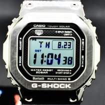 Casio G-Shock Stal