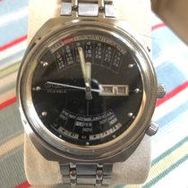 Orient 42mm Automatic 1970 pre-owned