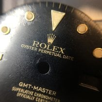 Rolex GMT-Master pre-owned
