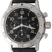 Breguet Platinum 39mm Automatic 3800 pre-owned