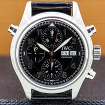 IWC Pilot Double Chronograph 42mm
