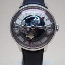 Arnold & Son Steel Automatic new