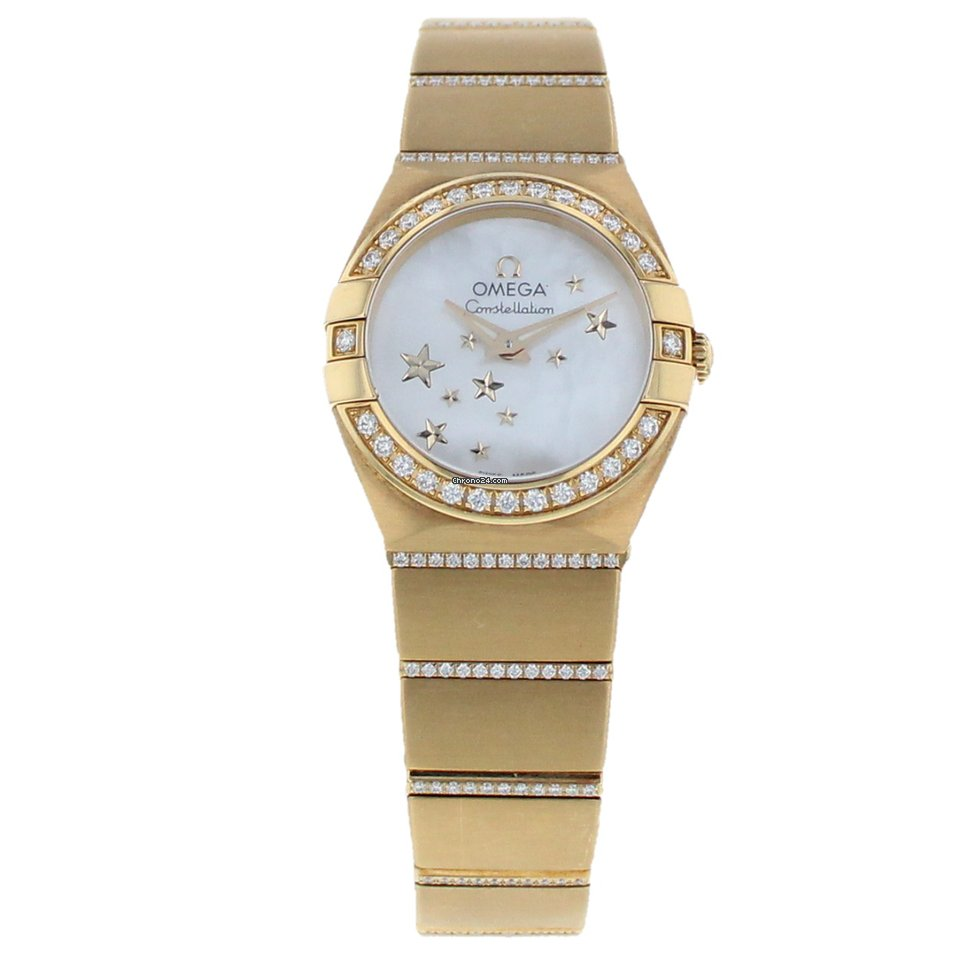 64bd97d6f87 Omega Constellation - all prices for Omega Constellation watches on Chrono24