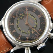 Tissot 38mm Manual winding 1942 pre-owned