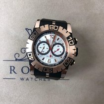 Roger Dubuis Easy Diver Rose gold 45mm UAE, Dubai